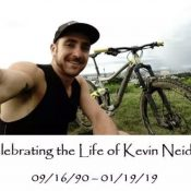 Event will celebrate Kevin Neidorf's 'extraordinary life'