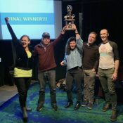Transportation Trivia packs them in as Shoup-inspired team takes top prize