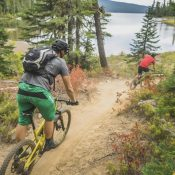 Hopworks Tap Day Benefit for Oregon Timber Trail