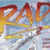 Rad! Movie Night at Breadwinner
