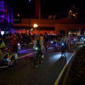 4th Annual Illuminated Bike Ride