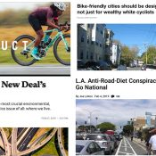 The Monday Roundup: Representation matters, road diet deniers, Green New Deal, and more