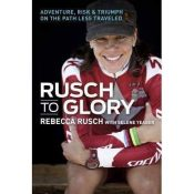 Rusch to Glory - Book Reading