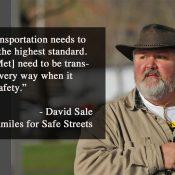 Families for Safe Streets lobbying for TriMet crash oversight, driver education bills