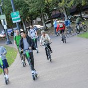 E-scooters to return next month with tougher regulations on riders and operators