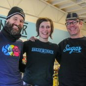 Breadwinner Cycles has purchased Sugar Wheel Works
