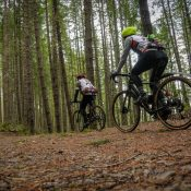Pedaling through timber reserves and history in Columbia County