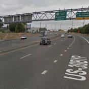 Bicycle rider struck and killed on NE Killingsworth