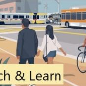 PBOT Lunch & Learn - PedPDX: Addressing Equity through Citywide Pedestrian Planning