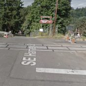 Here's why Portland Parks will install stop signs on the Springwater