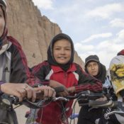 Afghan Cycles Film Screening