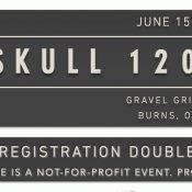 Skull 120/60/30