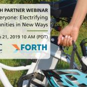 E-bikes for Everyone - Webinar