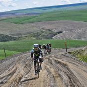Oregon's gravel riding season starts this weekend