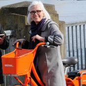 Biketown will be free on Earth Day (Monday, 4/22)