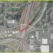 PBOT moves forward with I-205 path undercrossing project