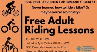 PCC Cascade Campus - BikePortland.org
