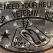 Ride to End Veteran Suicide
