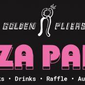 Pizza Party Auction Fundraiser for WTF Bikexplorers