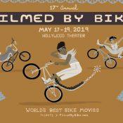 17th Annual Filmed By Bike