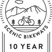 Oregon Scenic Bikeways 10th Anniversary Celebration