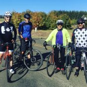 Portland's oldest riding club drops 'Wheelmen' from name