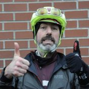 Meet Portland's adventure riding 'route master' Ryan Francesconi