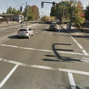 Bill that clarifies existence of bike lanes through intersections passes committee
