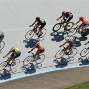 With velodrome saved, track fans prep for big season
