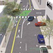 PBOT unveils design concepts for 12 projects that could transform northwest Portland