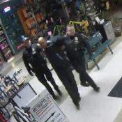 Bike shop burglar also suspected in fatal hit-and-run