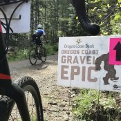 'Gravel Epic' on Oregon Coast kicks off Triple Crown series this weekend