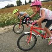 Weekend Event Guide: Kids, track racing, Sandy Ridge tour, dogs on bikes and more