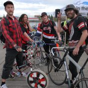 We love bikes and Blazers! Show your support on Rip City Ride day this Sunday