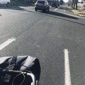 No paint, no problem: Oregon passes bike lane clarification bill