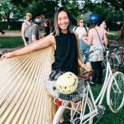 Pedalpalooza, Portland's biggest bike festival, is just one month away