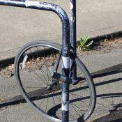 Bike Registration & Security Workshop