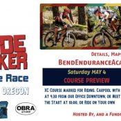 Cascade Chainbreaker MTB Race