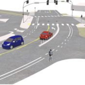 PBOT opts for new signal, crosswalks at notorious Multnomah/Garden Home intersection