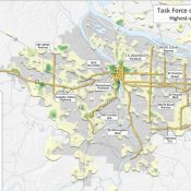 Checking in on 'T2020,' Metro's transportation funding measure