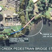 Portland set to adopt Tryon Creek Cove Trail Master Plan