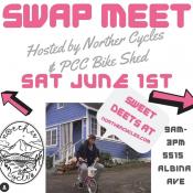 Swap Meet (Norther Cycles)