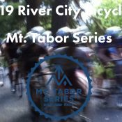 River City Bicycles Mt. Tabor Series