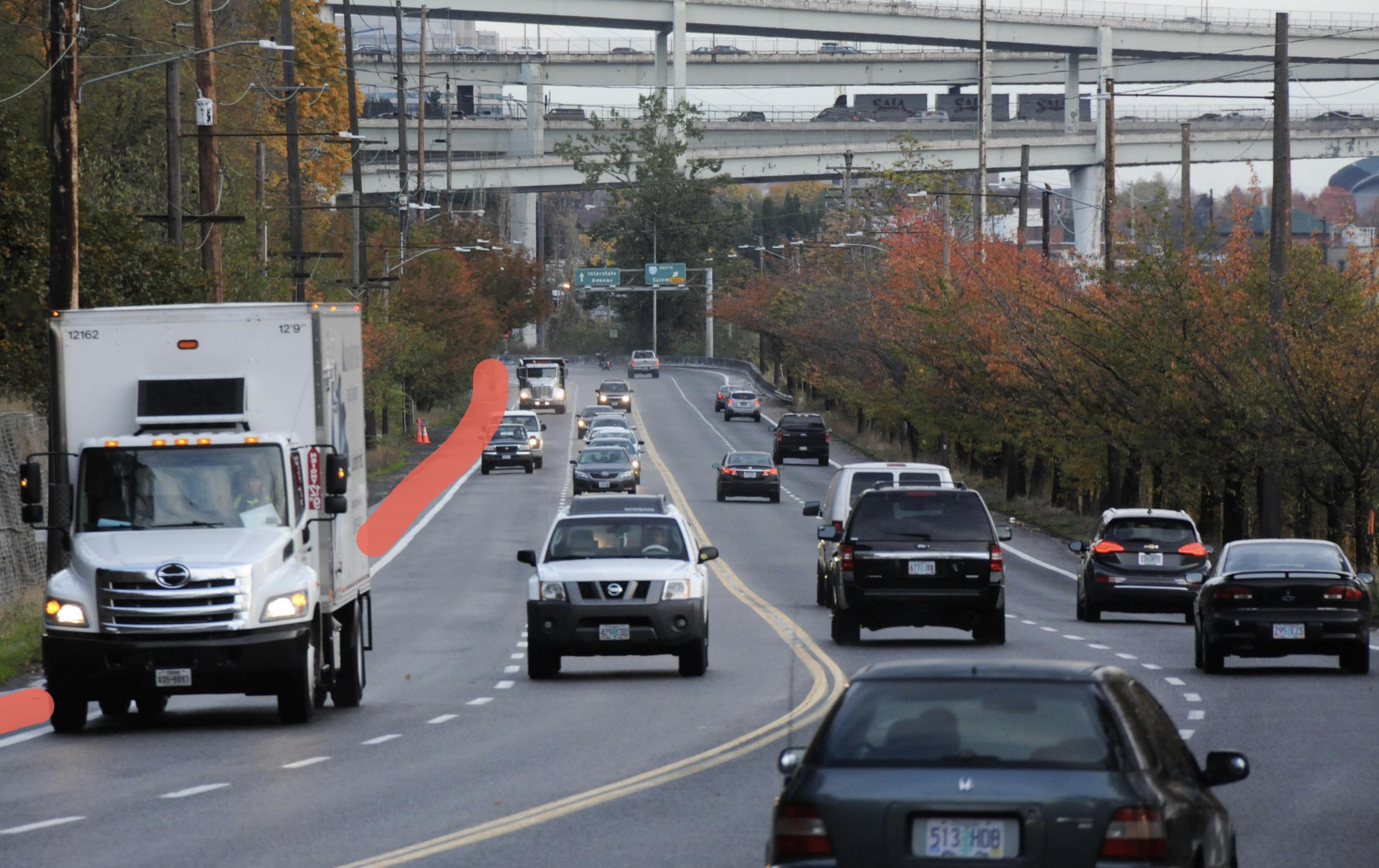 Editorial: The tragedy of North Greeley Avenue - BikePortland org