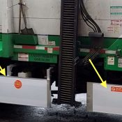 City of Portland wants to make side guards mandatory on all garbage and recycling trucks by 2022