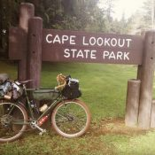 Bike Touring Workshop