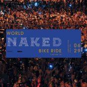 World Naked Bike Ride coming to Laurelhurst Park June 29th