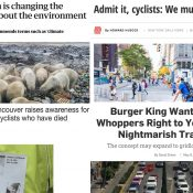 "The Monday Roundup: Behind the lines, say ""pannier"", climate crisis framing, and more"