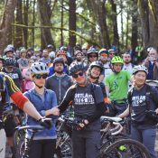 Advocates will ride with policymakers to urge Off-road Cycling Master Plan completion