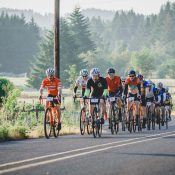 Cottage Grove rolls out welcome for Oregon Gran Fondo